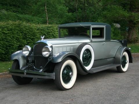 1928 Chrysler Imperial LeBaron L80 for sale