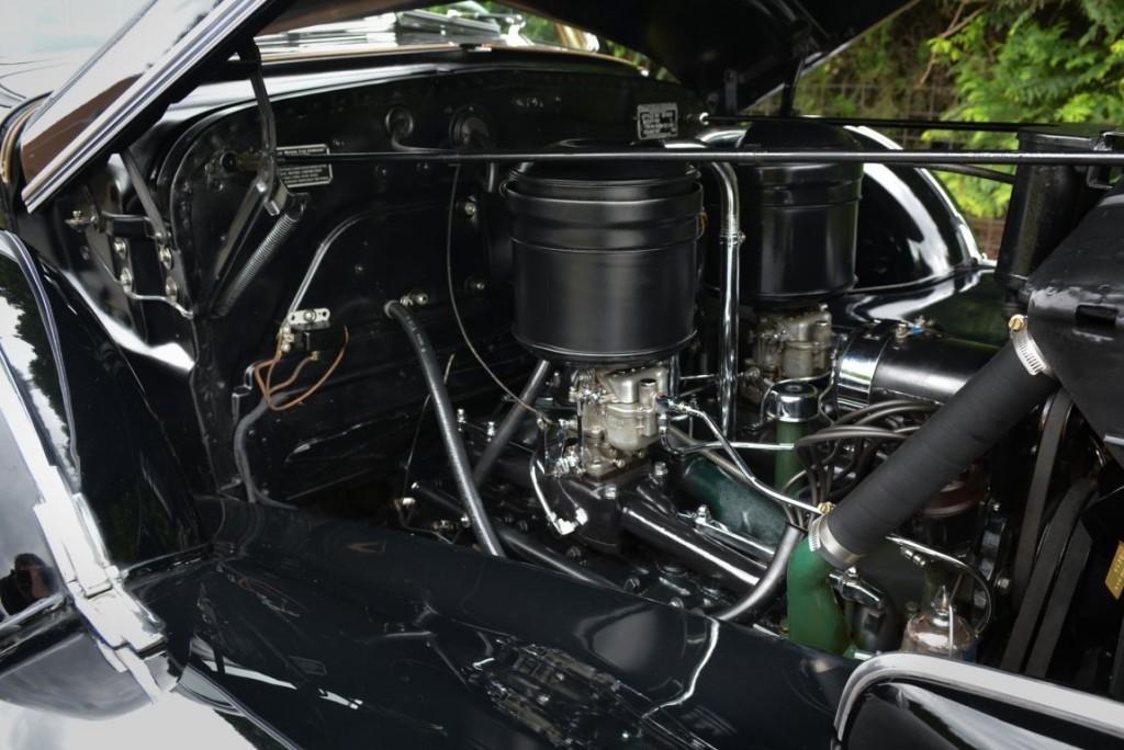 1939 Cadillac Series 90
