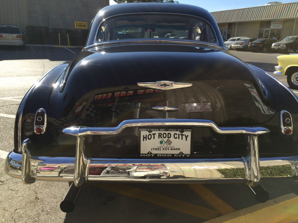 1949 Chevrolet Styleline Deluxe For Sale Chevy