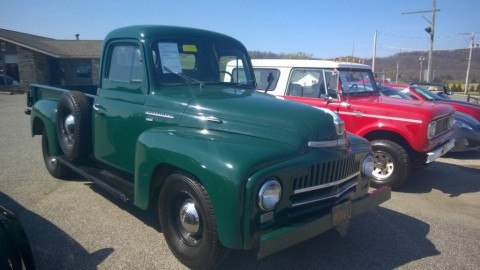 1950 International Harvester L-110 for sale