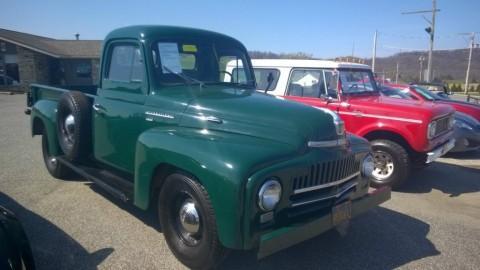 1950 International Harvester L-110 for sale