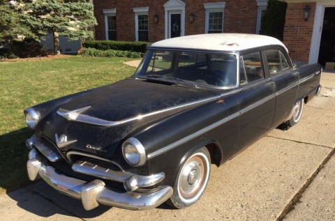 1955 Dodge Royal for sale