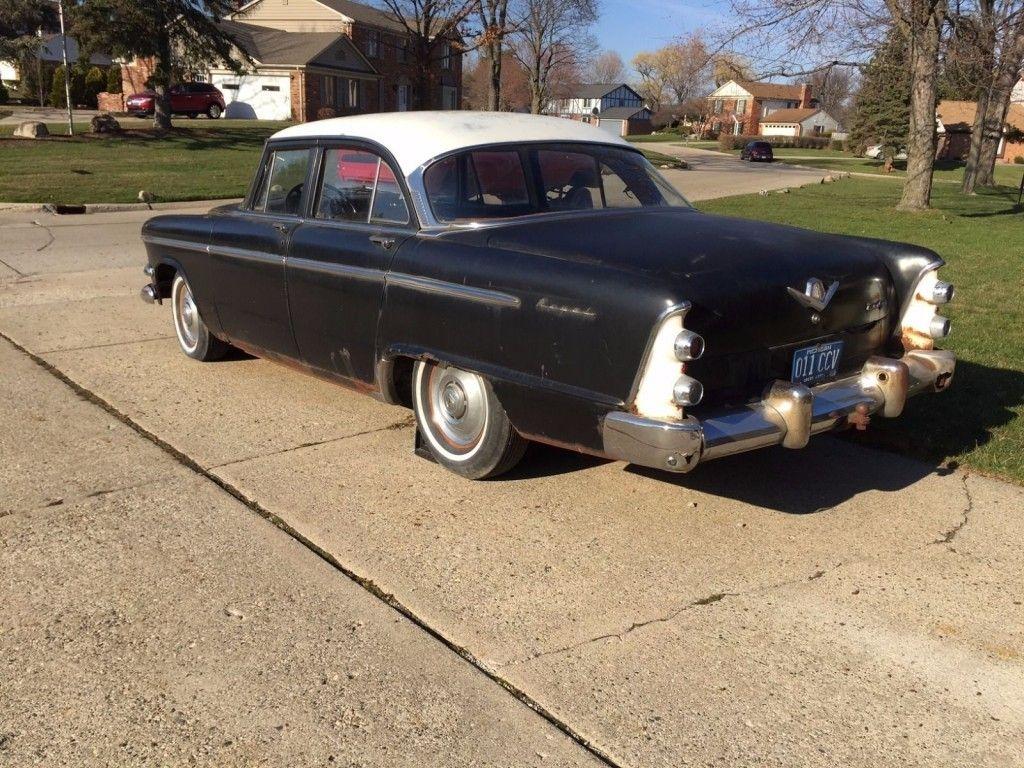 1955 Dodge Royal