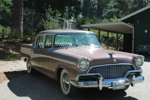 1956 Studebaker President for sale