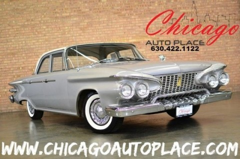 1961 Plymouth Belvedere for sale