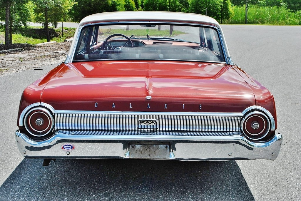 Ford Galaxie American Cars For Sale X X