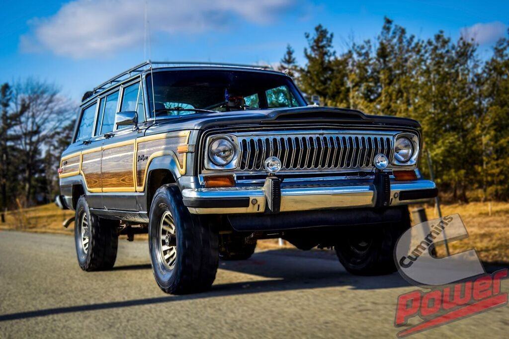1989 jeep wagoneer for sale. Cars Review. Best American Auto & Cars Review