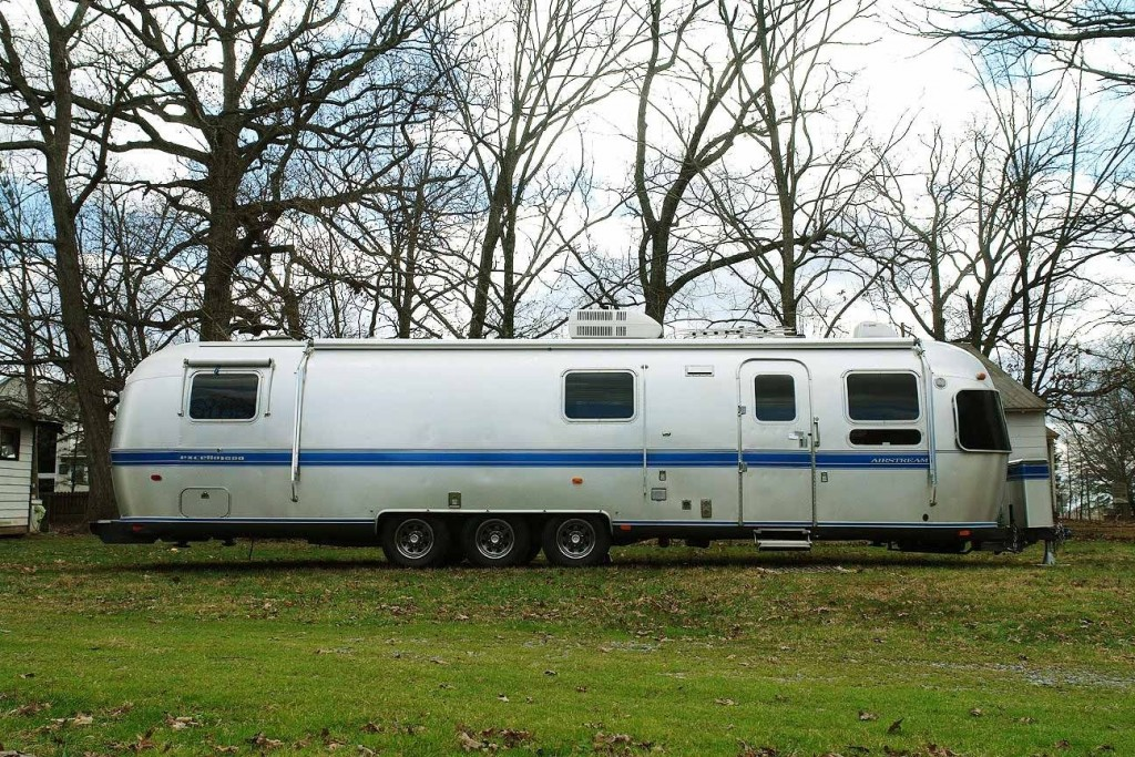Airstream Excella American Cars For Sale X