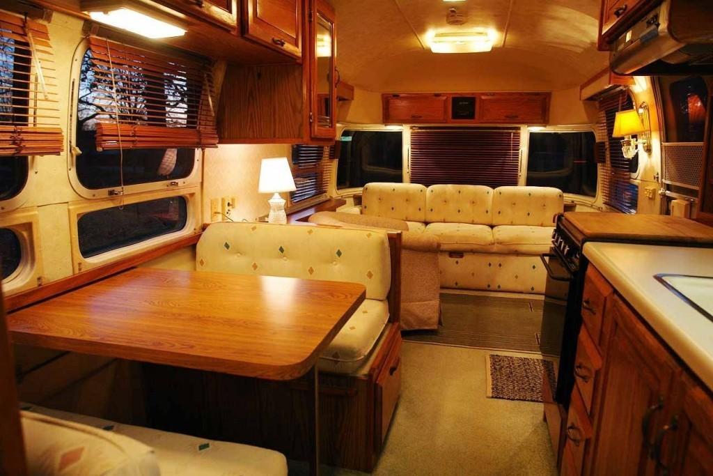 1990 Airstream Excella 1000