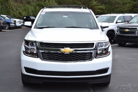 2016 Chevrolet Suburban for sale