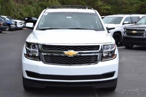 2016 Chevrolet Suburban for sale