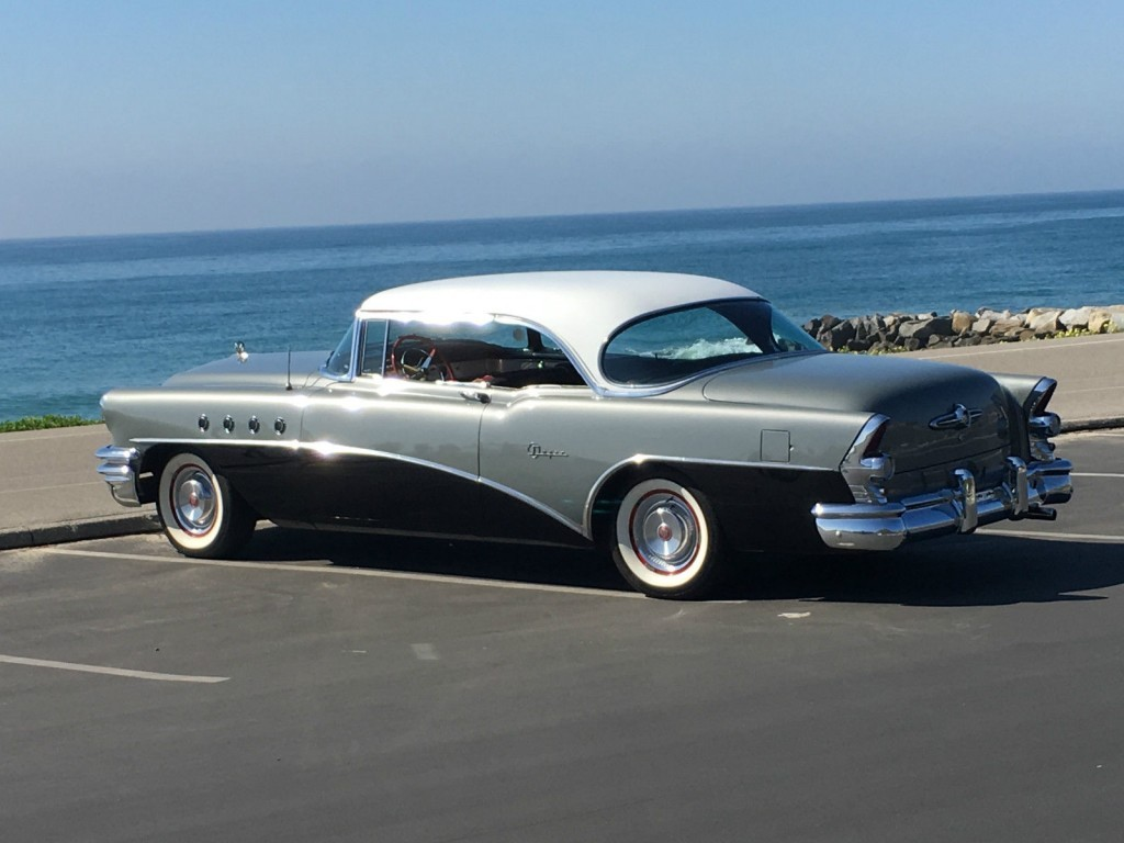 1955 buick super riviera for sale rh americancars for sale com 1992 Buick  LeSabre Fuse Box