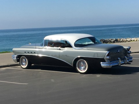 1955 Buick Super Riviera for sale