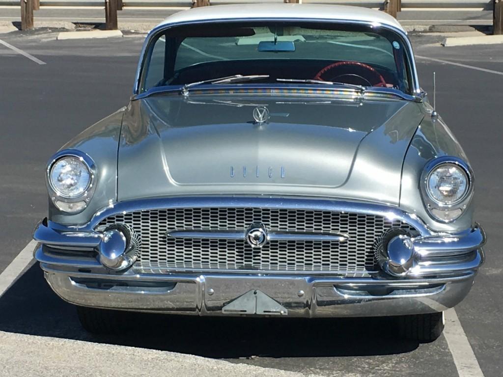 1955 Buick Super Riviera For Sale