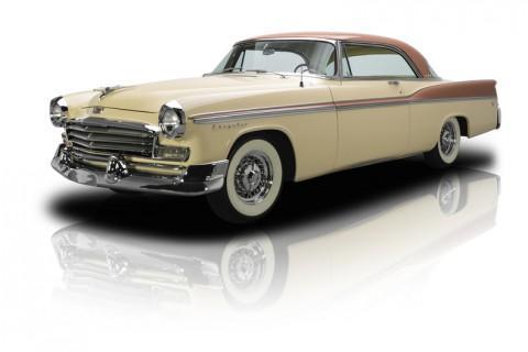 1956 Chrysler Windsor for sale