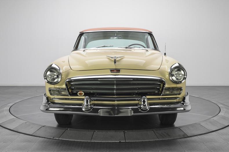 Chrysler Windsor American Cars For Sale