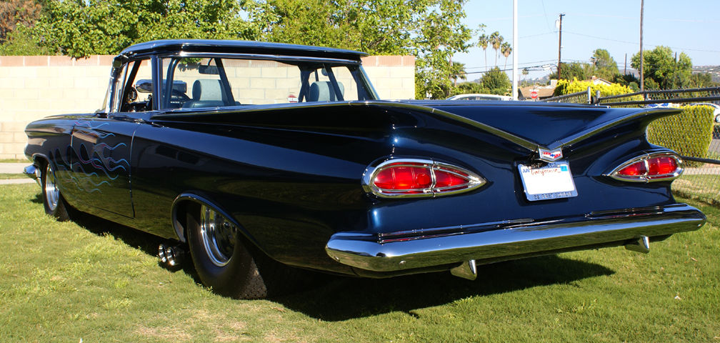 1959 Chevrolet El Camino for sale