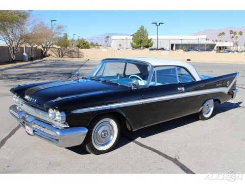 1959 DeSoto Firesweep Sportsman for sale