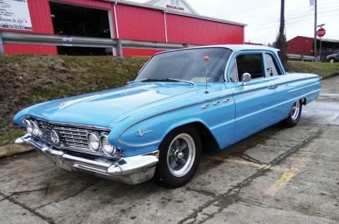 1961 Buick LeSabre for sale