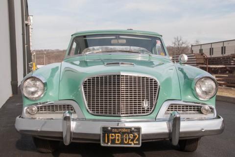 1961 Studebaker Hawk for sale