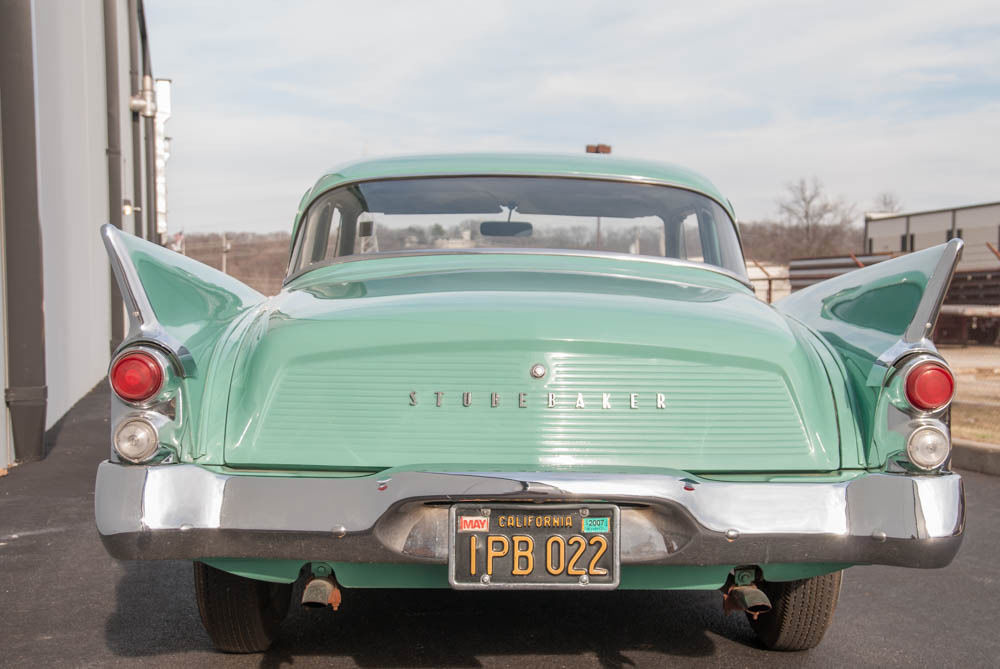 1961 Studebaker Hawk