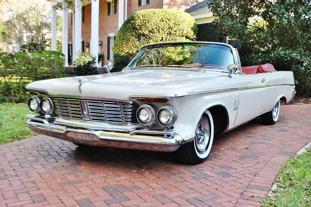 1963 imperial crown convertible for sale. Black Bedroom Furniture Sets. Home Design Ideas