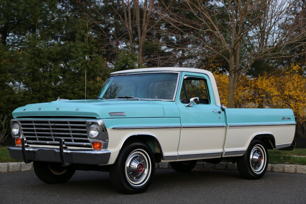Maxresdefault in addition No Reserve Ford F Short Bed Pick Up Truck V Hot Street Rat Rod Restoration also Spec Ford F Chassis X likewise Hqdefault furthermore Ford Mustang Pro Street Trophy Cars For Sale. on 1969 ford f100 ranger custom