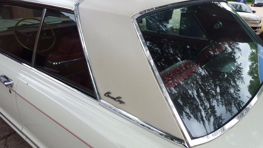 1967 Imperial Crown