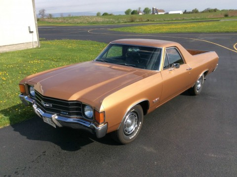 1972 GMC Sprint for sale