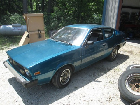1978 Plymouth Arrow for sale