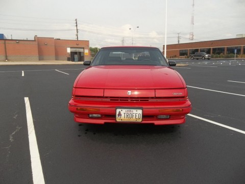 1990 Oldsmobile Toronado for sale