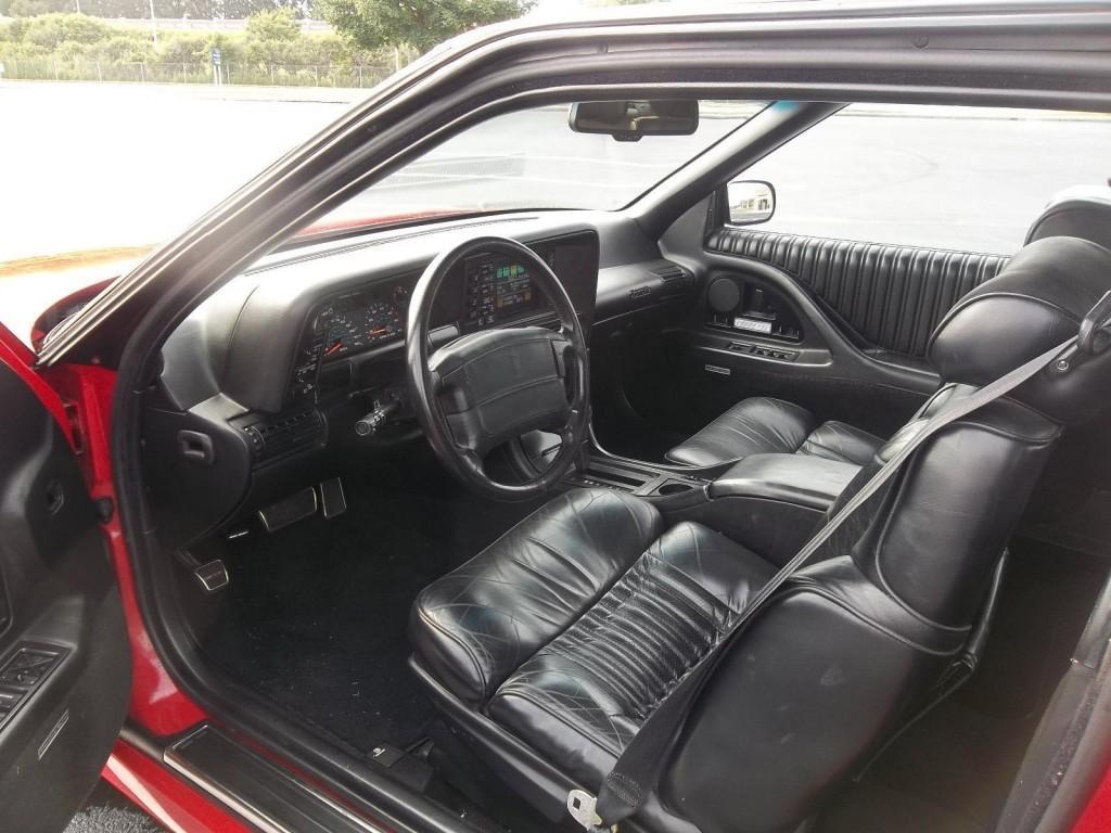 1990 Oldsmobile Toronado