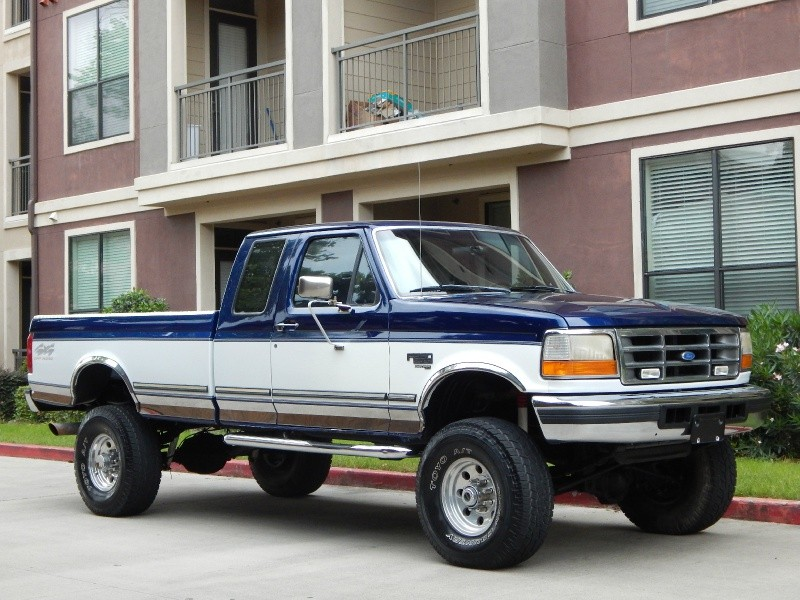 1997 Ford F 250 For Sale