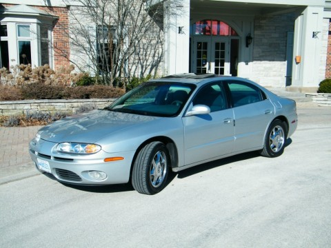 2003 Oldsmobile Aurora for sale