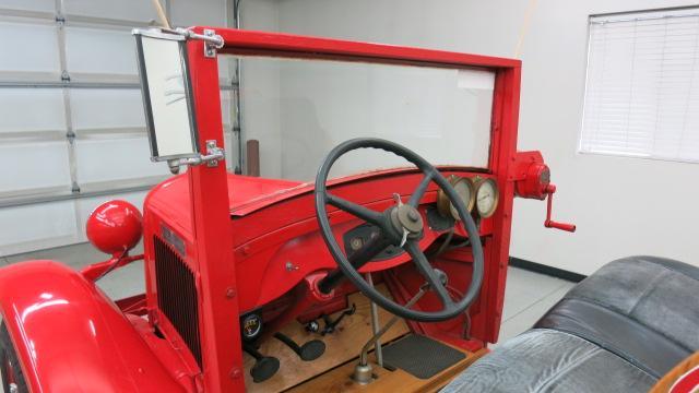 1931 Dodge Fire Truck