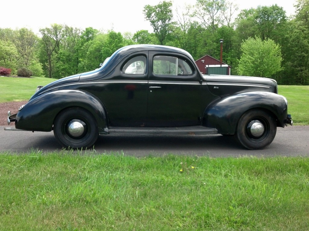 1940 Ford Coupe For Sale Craigslist New Car Update 2020