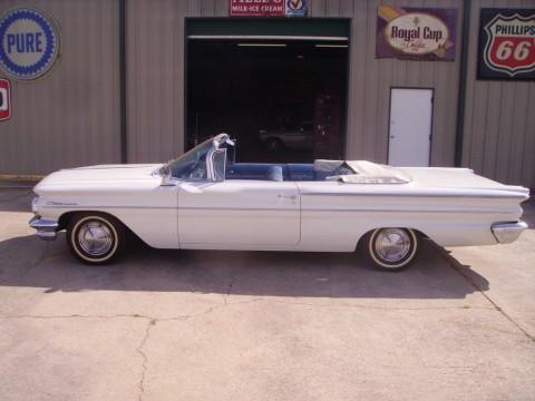 1960 Pontiac Catalina Convertible for sale