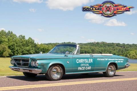 1963 Chrysler 300 for sale