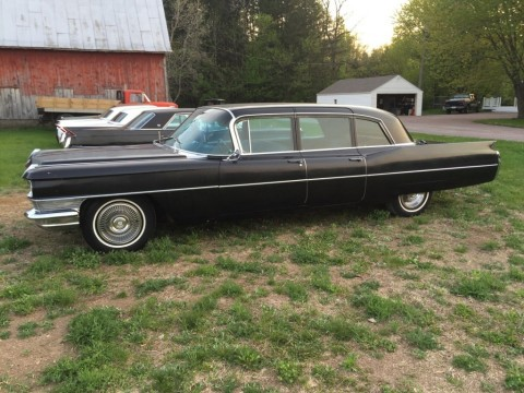 1964 Cadillac Fleetwood Limousine for sale