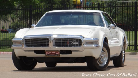 1969 Oldsmobile Toronado for sale