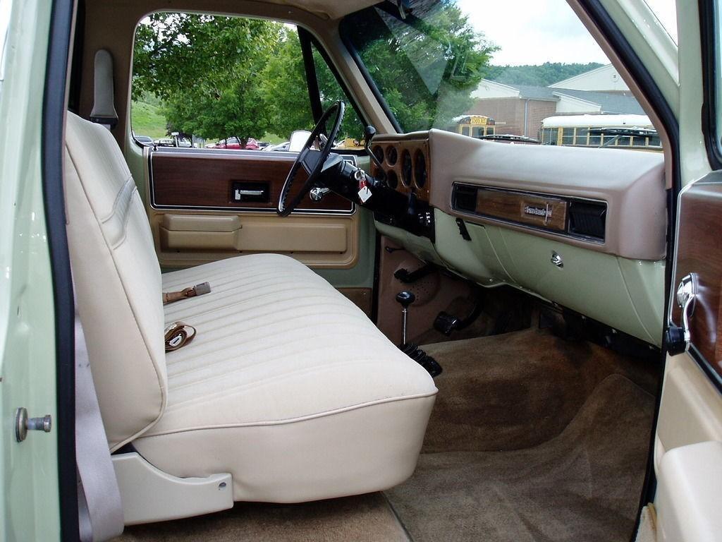 1973 GMC Sierra 1500