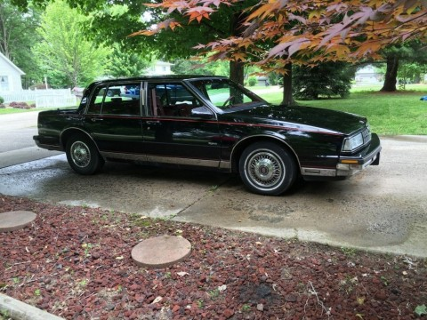 1990 Oldsmobile Eighty-Eight for sale