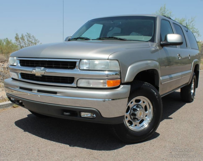 2001 chevrolet suburban for sale. Cars Review. Best American Auto & Cars Review
