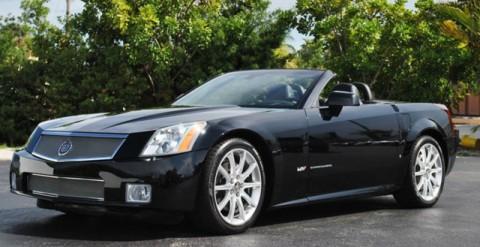 2006 Cadillac XLR-V for sale