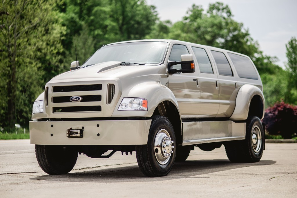 2016 Ford F-650 for sale