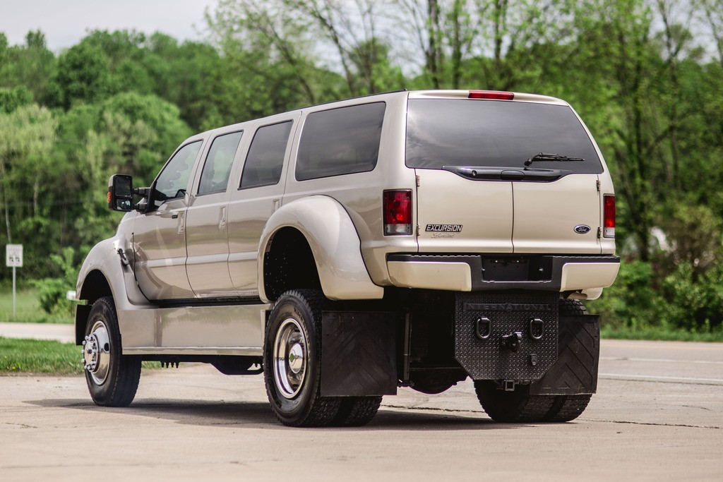 2016 Ford F 650 For Sale