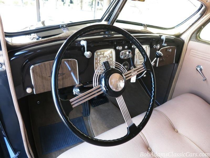 1936 Chrysler Airflow