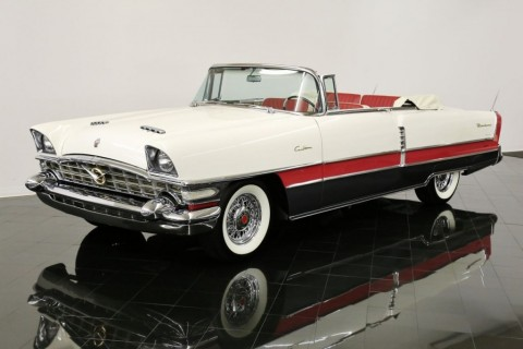 1956 Packard Carribean Convertible for sale