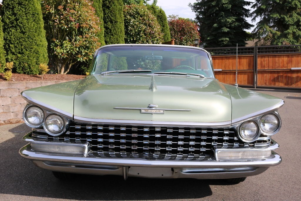 1959 Buick Invicta For Sale
