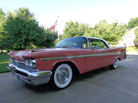 1959 DeSoto Firesweep for sale